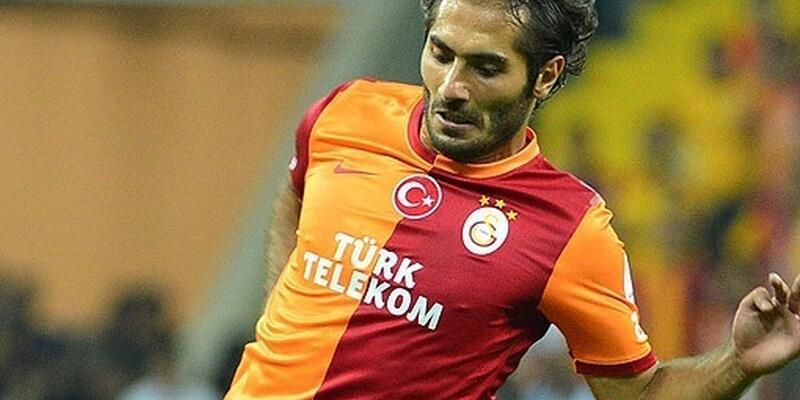 Hamit Altıntop Galatasaray'da neler yaptı?