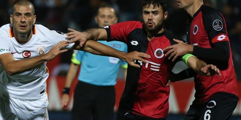 İlhan Cavcav: Galatasaray'la anlaşamadık