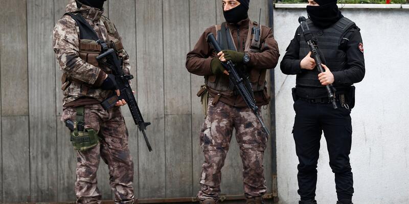 Reina saldırısının ardından polise 'çekik gözlü' ihbarı yağıyor