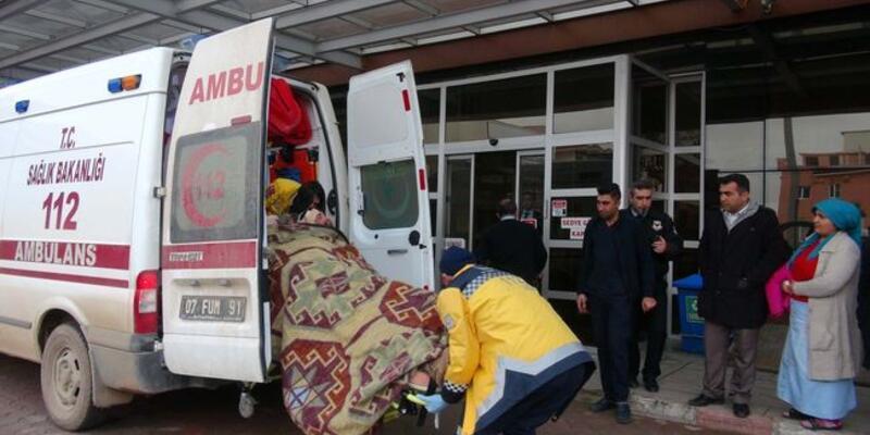 Fırat Kalkanı Harekatı: 1 asker yaralandı