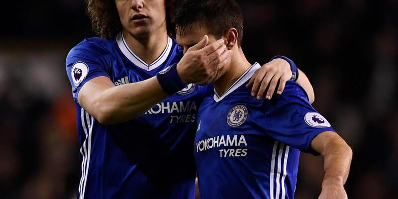 Chelsea'nin serisi sona erdi