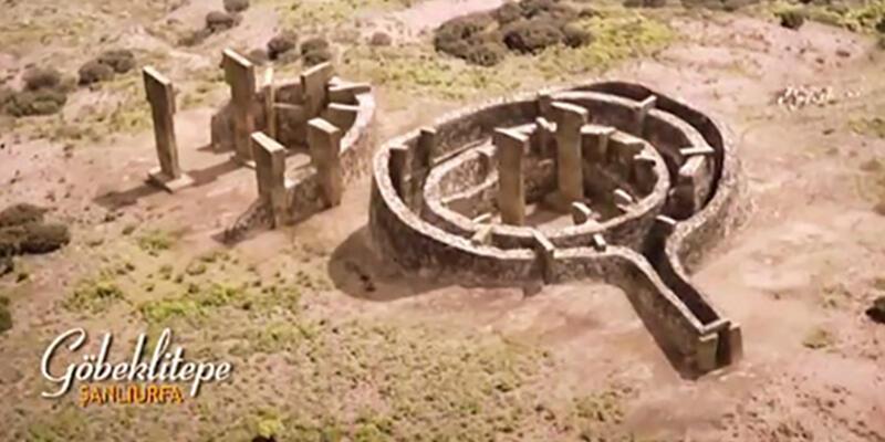 TRT belgeseli Göbeklitepe'yi putların merkezi ilan etti