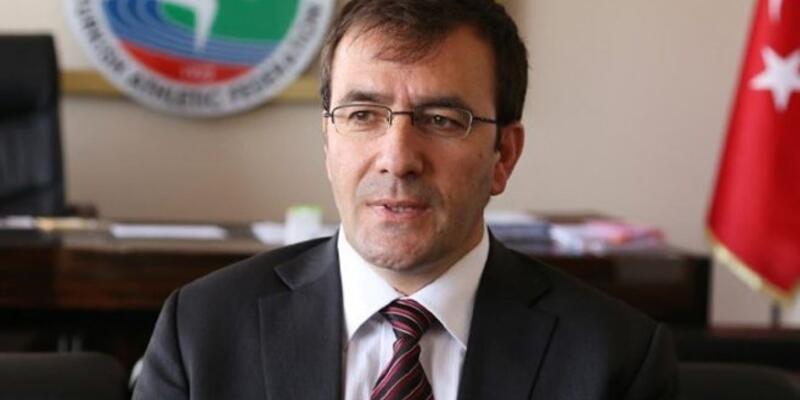 Federasyon başkanı 'silahla tehdit' edildiği iddiasıyla savcılığa başvurdu