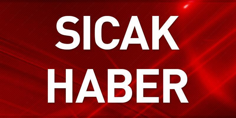 İzmir'deki terör saldırısının ardından kritik gelişme