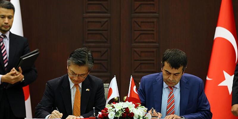 Tasarı sunuldu, Türk-Japon bilim üniversitesi kuruluyor