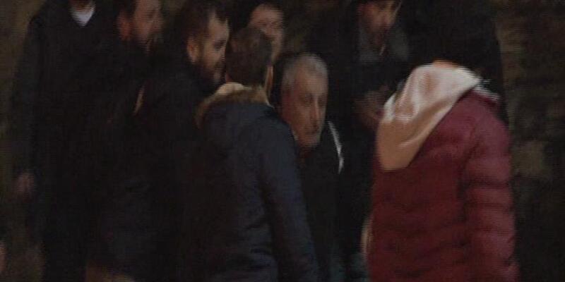Tutukluluğu protesto eden HDP'lilere gözaltı