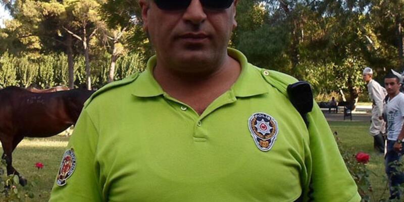 Kahraman polis Fethi Sekin'in ailesi için kampanya