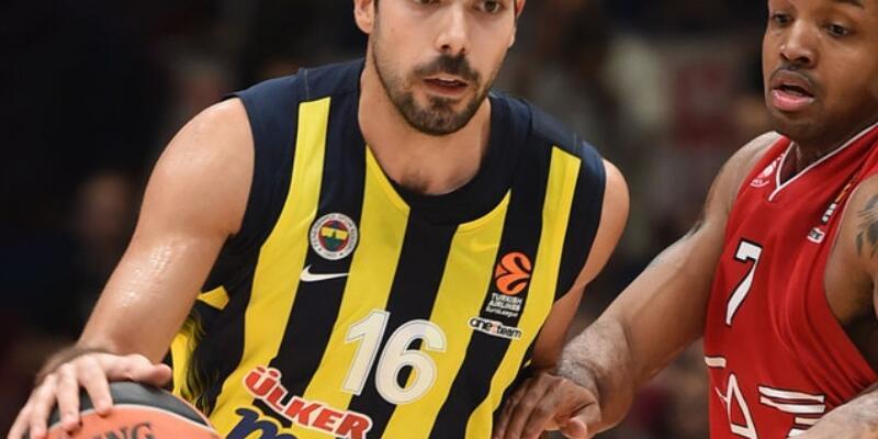 Euroleague: Fenerbahçe - Emporio Armani Milan maçı hangi kanalda, saat kaçta?