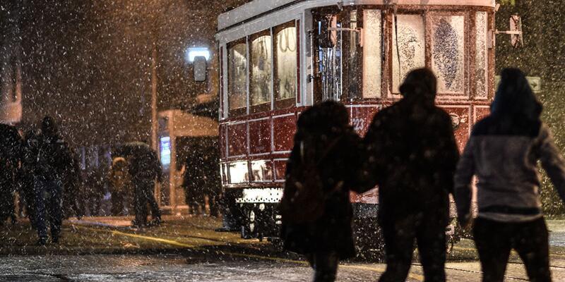 İstanbul'da Marmaray, Metro ve Avrasya Tüneli için flaş karar