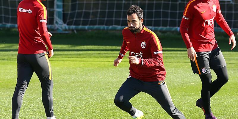 Galatasaray Suudi Arabistan yolcusu