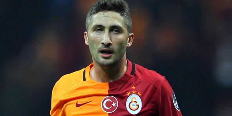 Sabri Sarıoğlu Galatasaray'a dönebilir