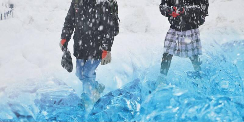 Son dakika 10 Ocak kar tatili açıklaması   İstanbul'da okullar yarın tatil olacak mı?