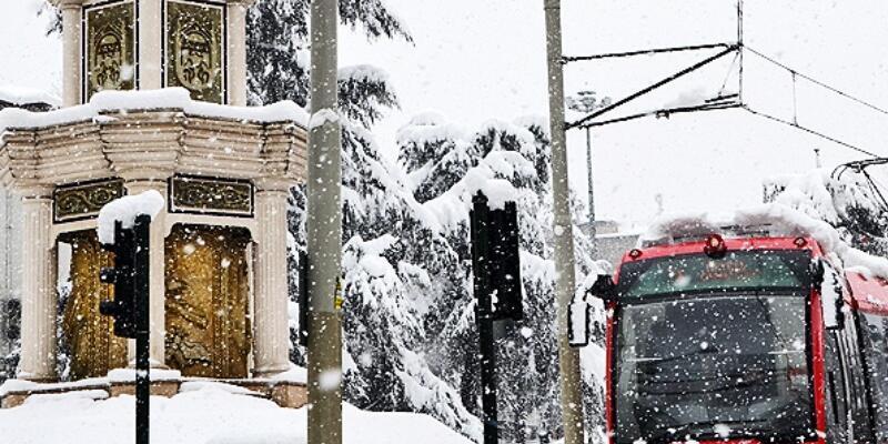 Bursa'da okullar tatil mi, yarın kar tatili olacak mı?