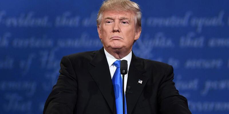 Trump'a bir şok daha! Vize yasağına geçici durdurma