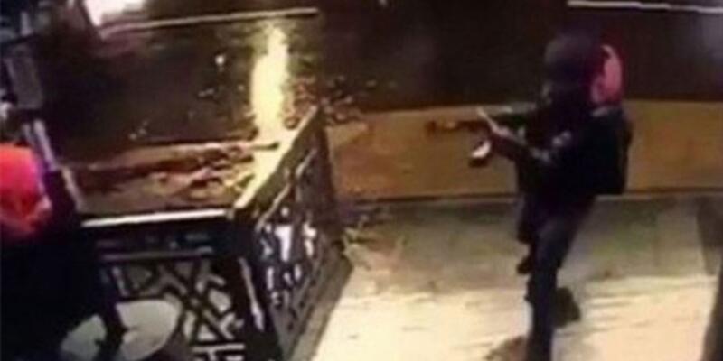 FETÖ'nün çatı davası tanığından Reina saldırısı iddiası