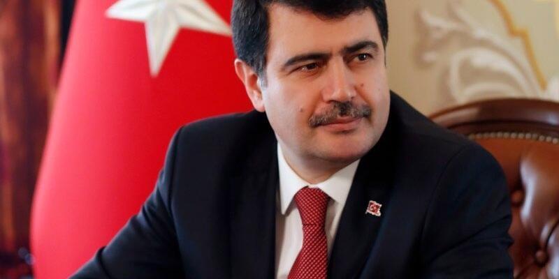 Son dakika: İstanbul Valisi Vasip Şahin'den mesai saatleri üzerine açıklama