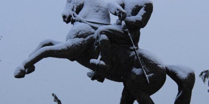 Samsun'da okullar tatil mi, kar tatili olacak mı?