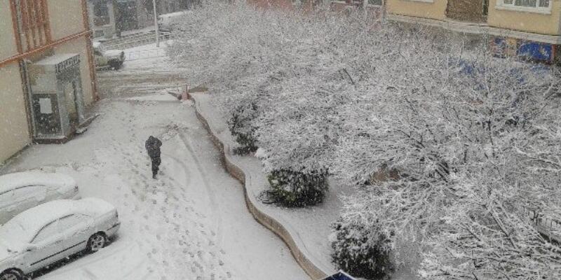 11 Ocak Tekirdağ'da okullar tatil mi, yarın kar tatili olacak mı?