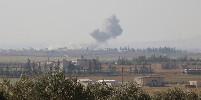 TSK: 367 DEAŞ hedefi vuruldu, 19 terörist öldürüldü