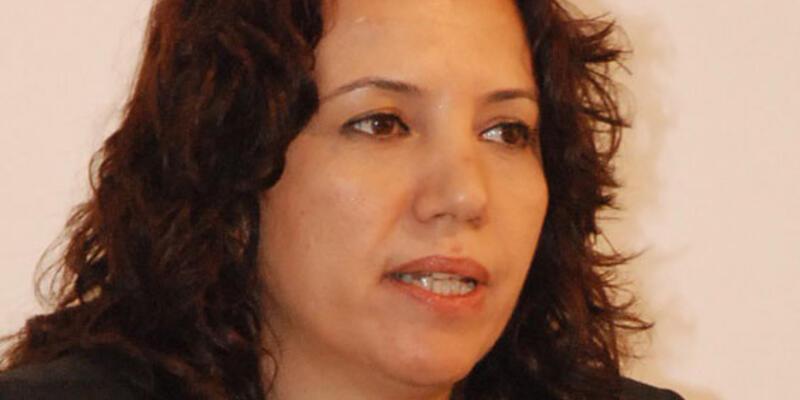 HDP Milletvekili Selma Irmak'ın davasına güvenlik önlemi