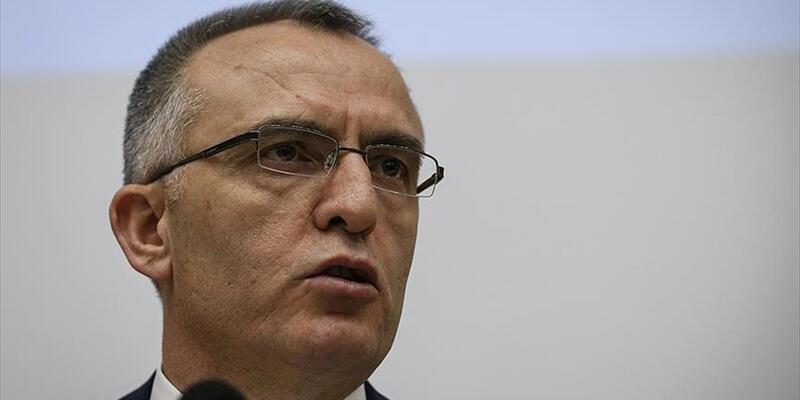 Maliye Bakanı Ağbal: Rekabetin önünde engel oluşturabilecek vergileri kaldırmaktan kaçınmayacağız
