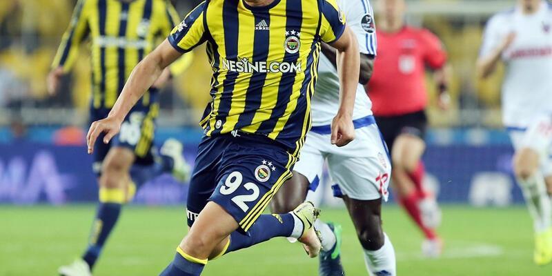 Fenerbahçe'de Aatif Chahechouhe krizi büyüyor