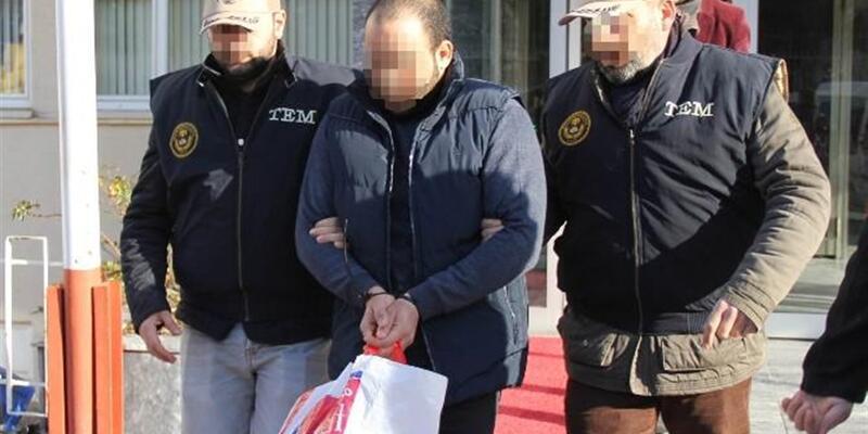 DEAŞ'tan gözaltına alınan Iraklı serbest bırakıldı