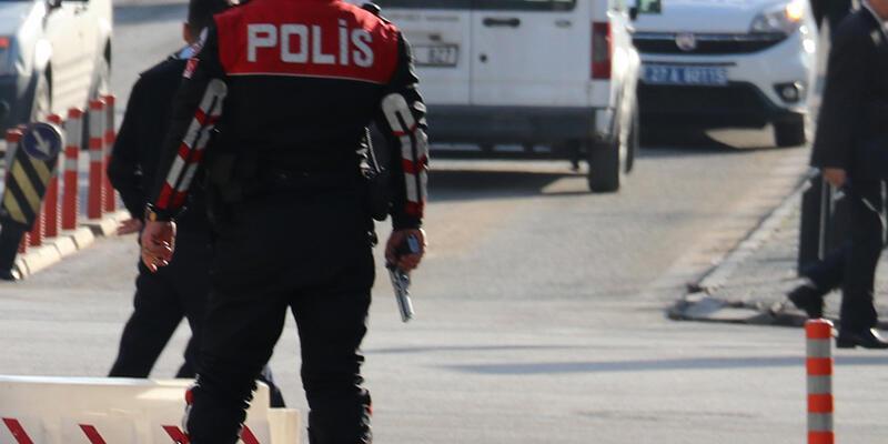 İstanbul'da uyuşturucu imalatçılarına darbe
