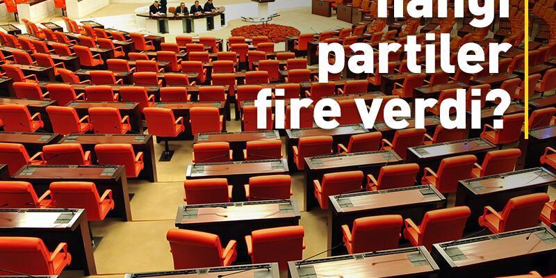 Anayasa değişikliği oylama sonuçları