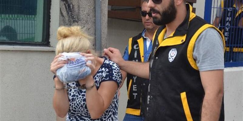 Bursa'daki cinayet sanığı kadın hakim karşısında
