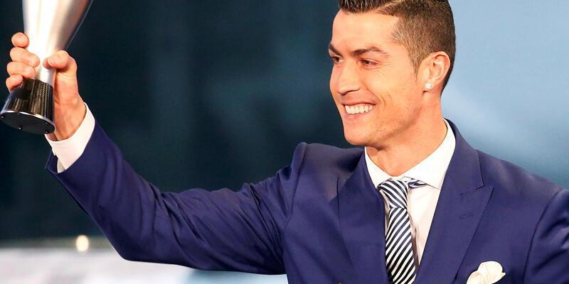Cristiano Ronaldo'dan şaşırtan açıklama