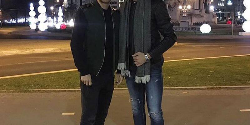 Sporting Lizbon Merih Demiral'ı kiraladı