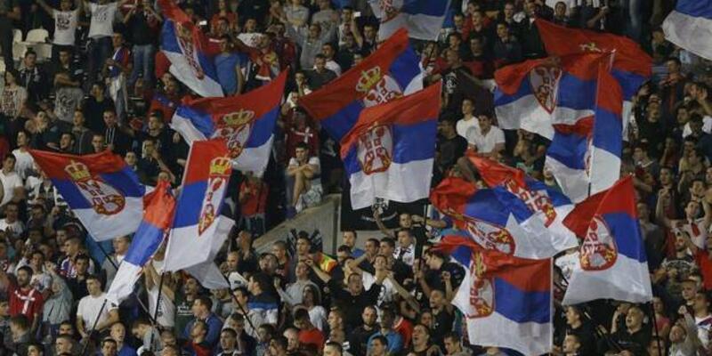 UEFA Partizan'ı Avrupa kupalarından men etti