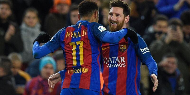 Son sözü Messi söyledi... Barcelona - Athletic Bilbao: 3-1