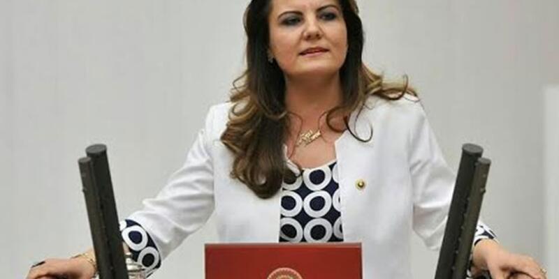 CHP'li Fatma Hürriyet Kaplan'dan açıklama