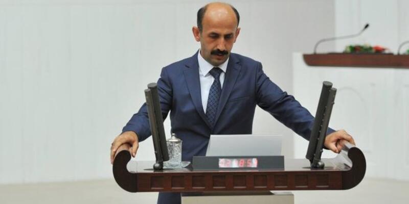HDP'li vekil Nihat Akdoğan'ın davası Diyarbakır'da görülecek