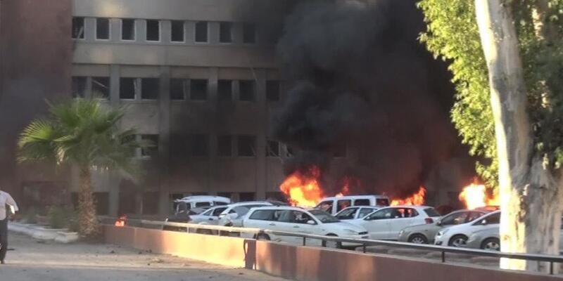 Adana saldırısının planlayıcısı yakalandı