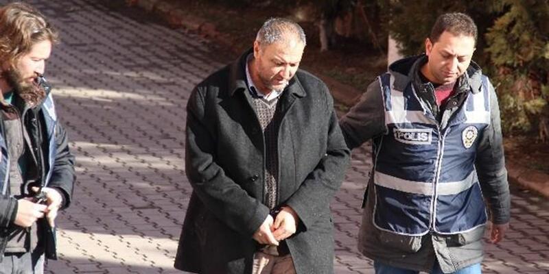 Karabük'te FETÖ operasyonunda bir kişi yakalandı