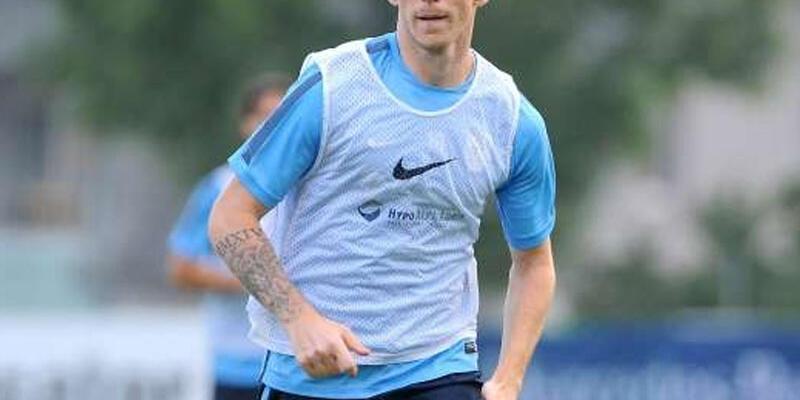 Rajko Rotman Kayserispor'a kiralandı