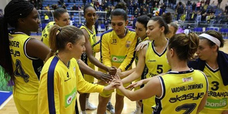 Fenerbahçe uzatmalarda kazandı
