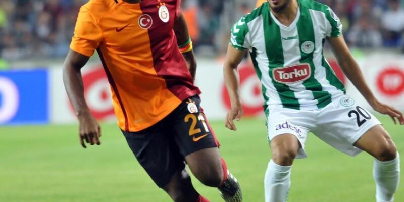 Konyaspor - Galatasaray maçı şifresiz izlenebilecek