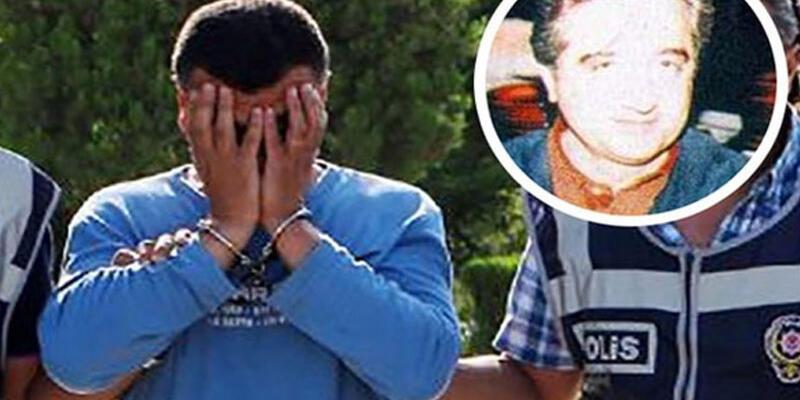 Ünlülerin kuyumcusu cinayeti şüphelisi yeniden tutuklandı