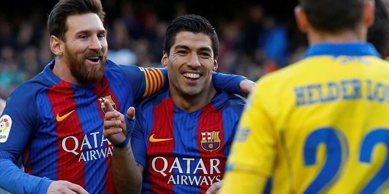 Lionel Messi Raul'un rekoruna ortak oldu
