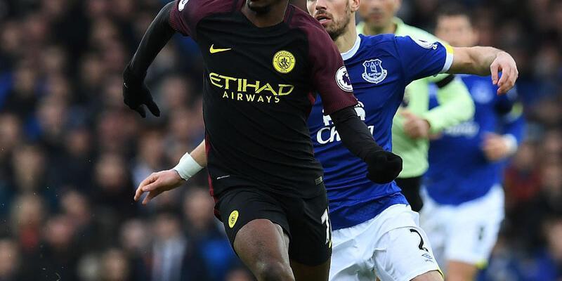 Manchester City hezimete uğradı