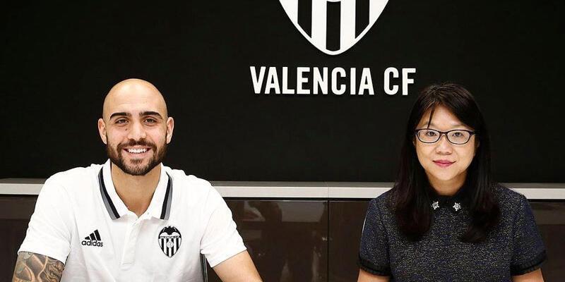 Valencia Simone Zaza'yı kiraladı