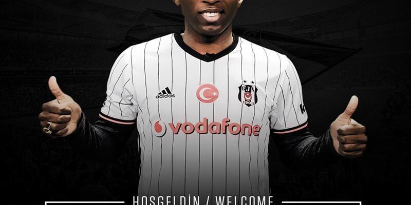 Beşiktaş'a Ryan Babel müjdesi