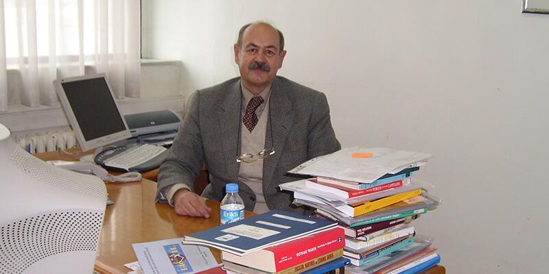 Prof. Dr. Gürhan Fişek son yolculuğuna uğurlandı