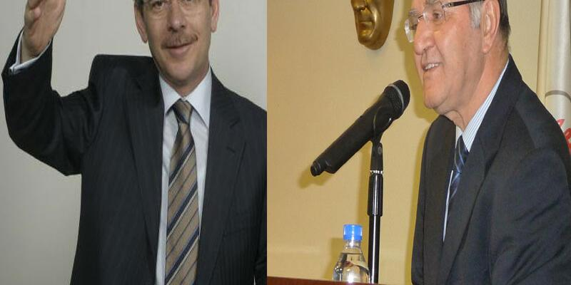 AK Parti'nin iki eski kurucusu vekillere seslendi