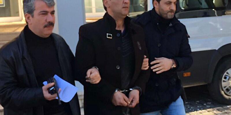 Yahudi  iş adamını öldüren çift Trabzon'da yakalandı