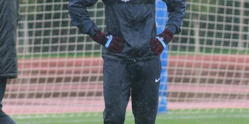 Son dakika: Trabzonspor'dan Mehmet Ekici açıklaması